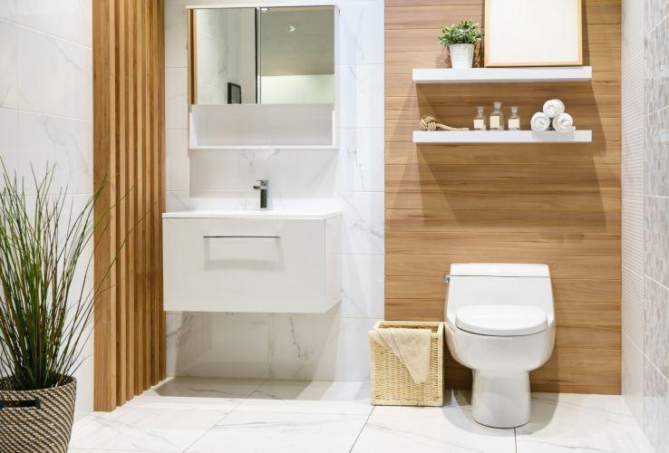 Funkcjonalna łazienka Jak Ją Najlepiej Zaprojektować