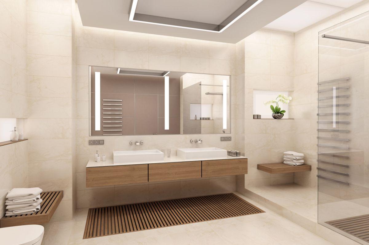 Bezpieczeństwo Elektryczne W łazience Jak Je Zapewnić