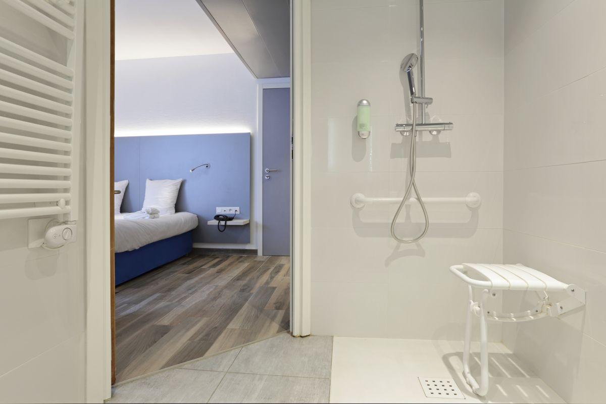 łazienka Dla Niepełnosprawnych Jak Ją Przygotować Jan