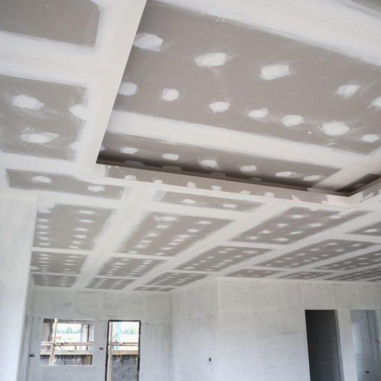 potencjał ścianek gispsowo-kartonowych