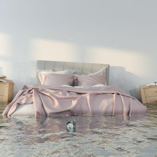 remont mieszkania po zalaniu