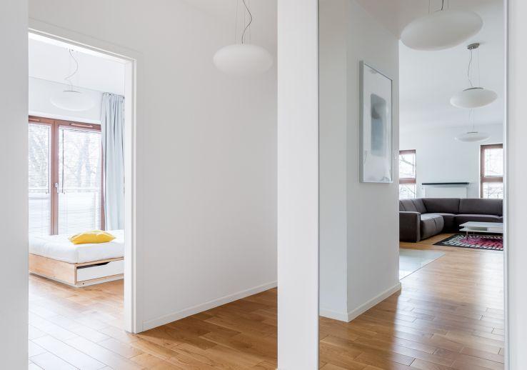 powiększanie mieszkania