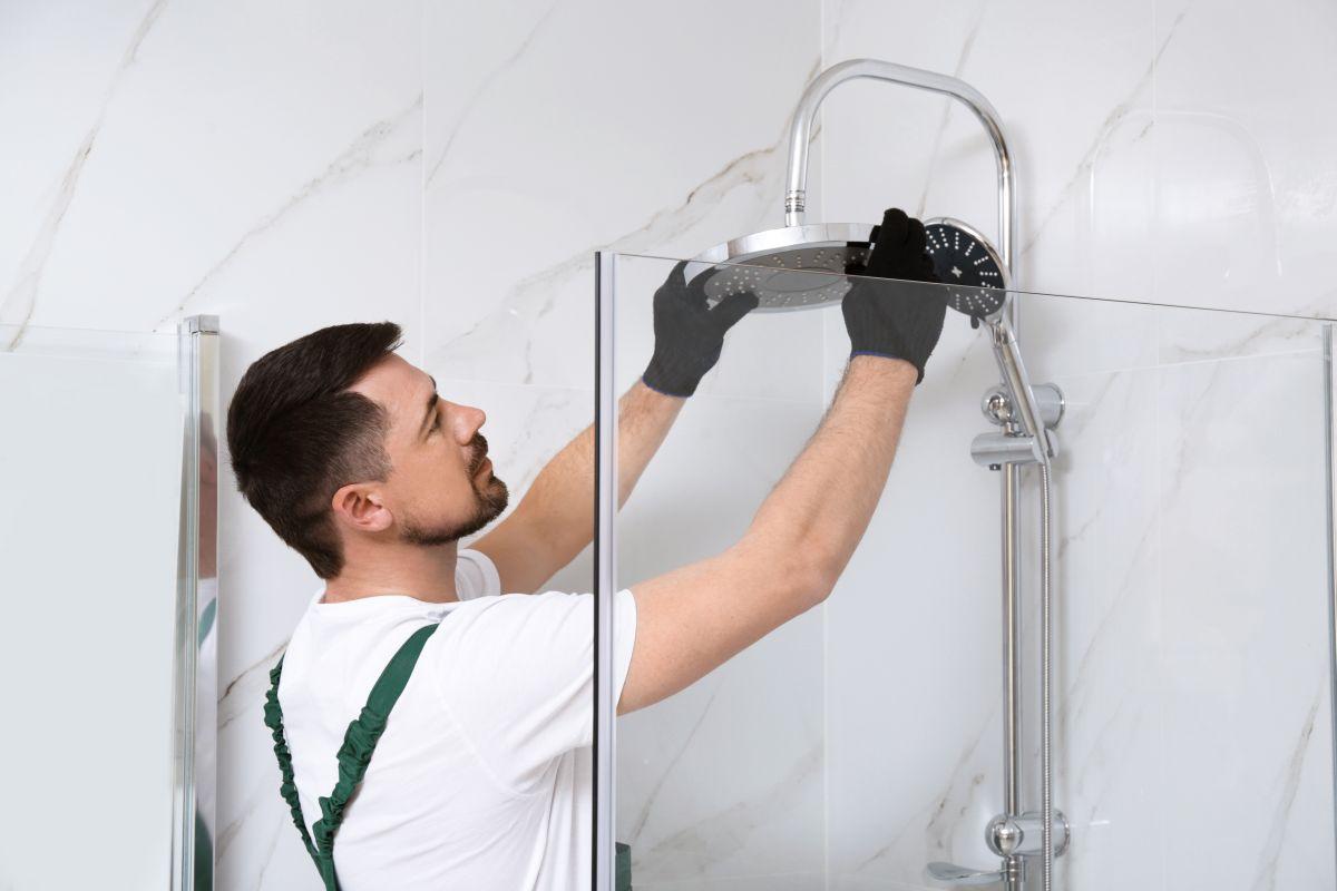 jak tanio wyremontować łazienkę