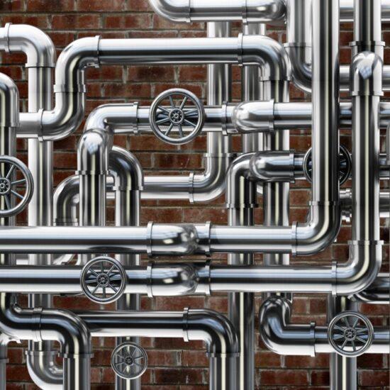 planowanie instalacji wodnej w budynku