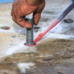 zastosowanie kotw chemicznych w budownictwie